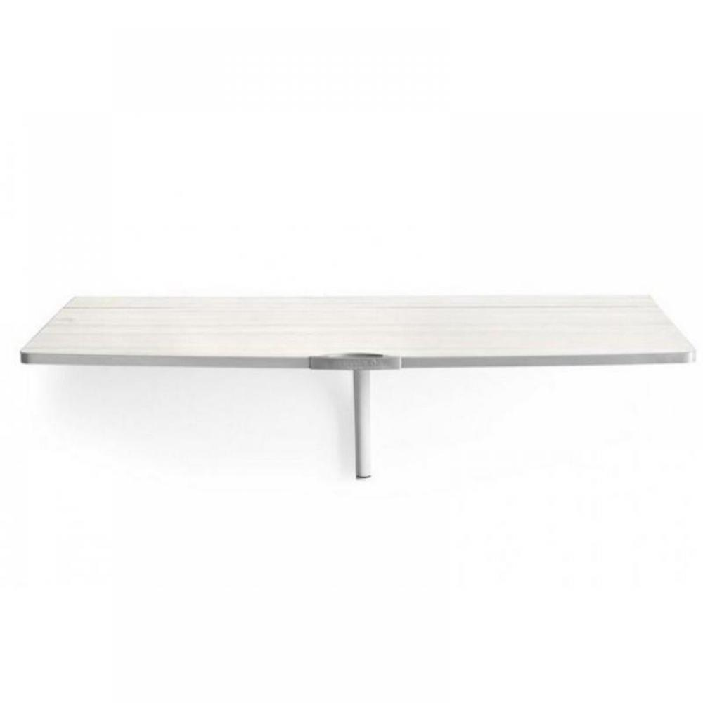 Tables repas tables et chaises table murale olivia bar - Table bar murale ...