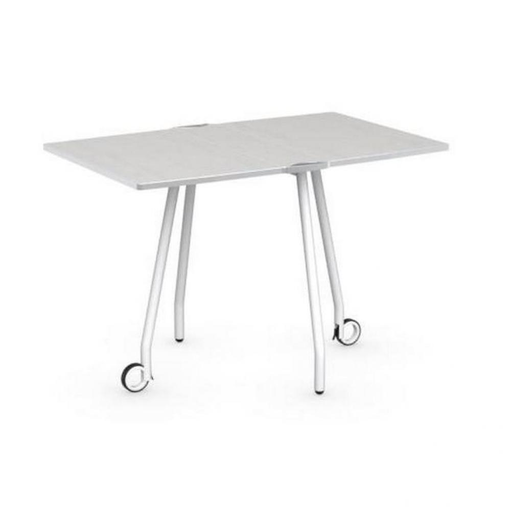 Consoles extensibles tables et chaises table pliante modulable blitz fast d - Table pliante modulable ...