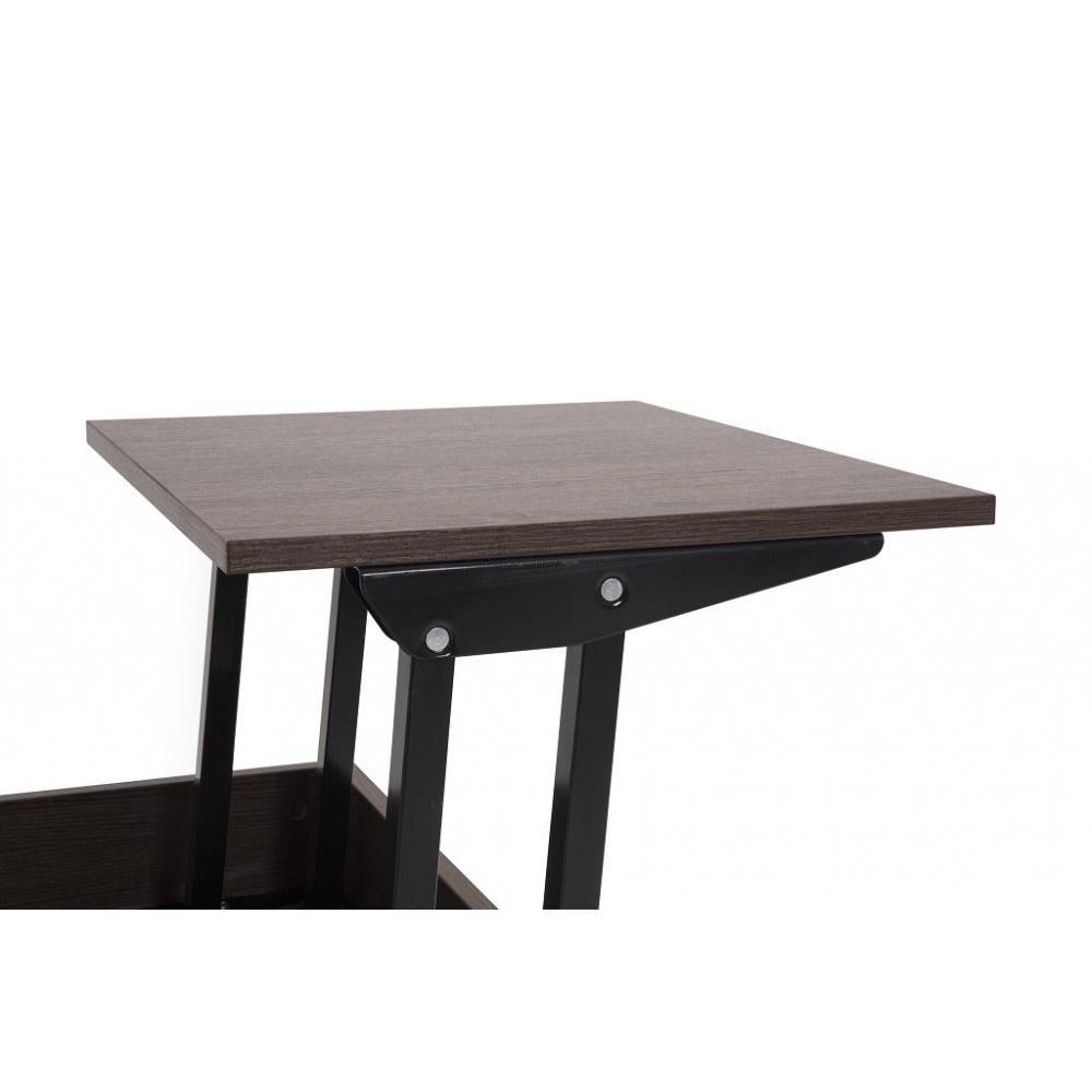 Tables basses tables et chaises table basse relevable extensible giani weng - Table basse relevable extensible ...