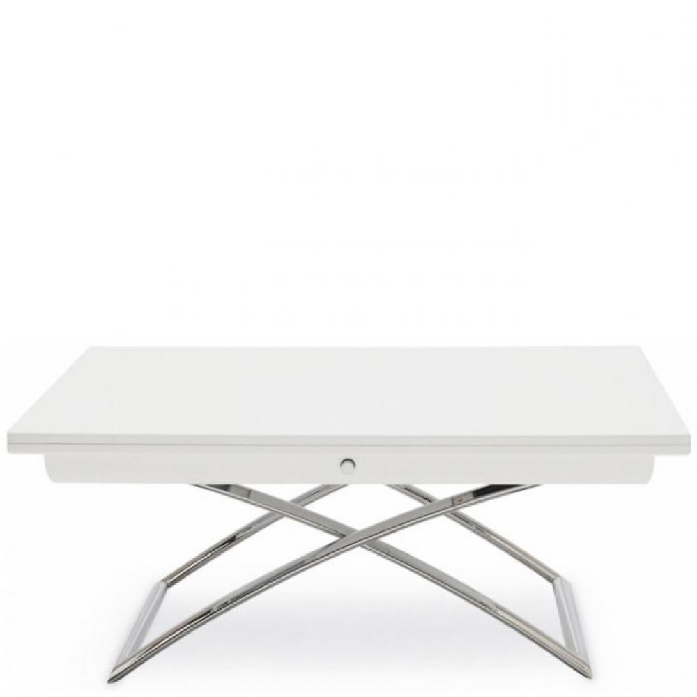 Chaises meubles et rangements calligaris chaise pliante for Table basse relevable solde