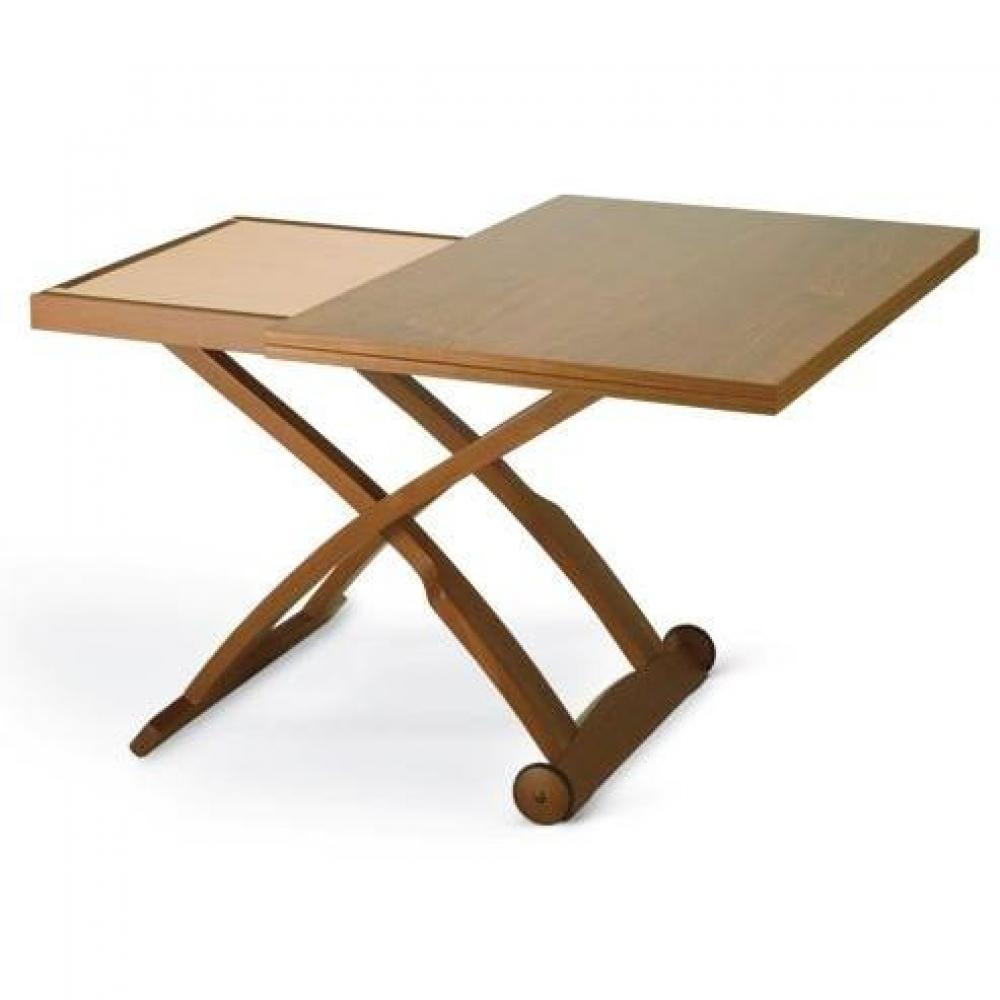 tables relevables tables et chaises table basse. Black Bedroom Furniture Sets. Home Design Ideas