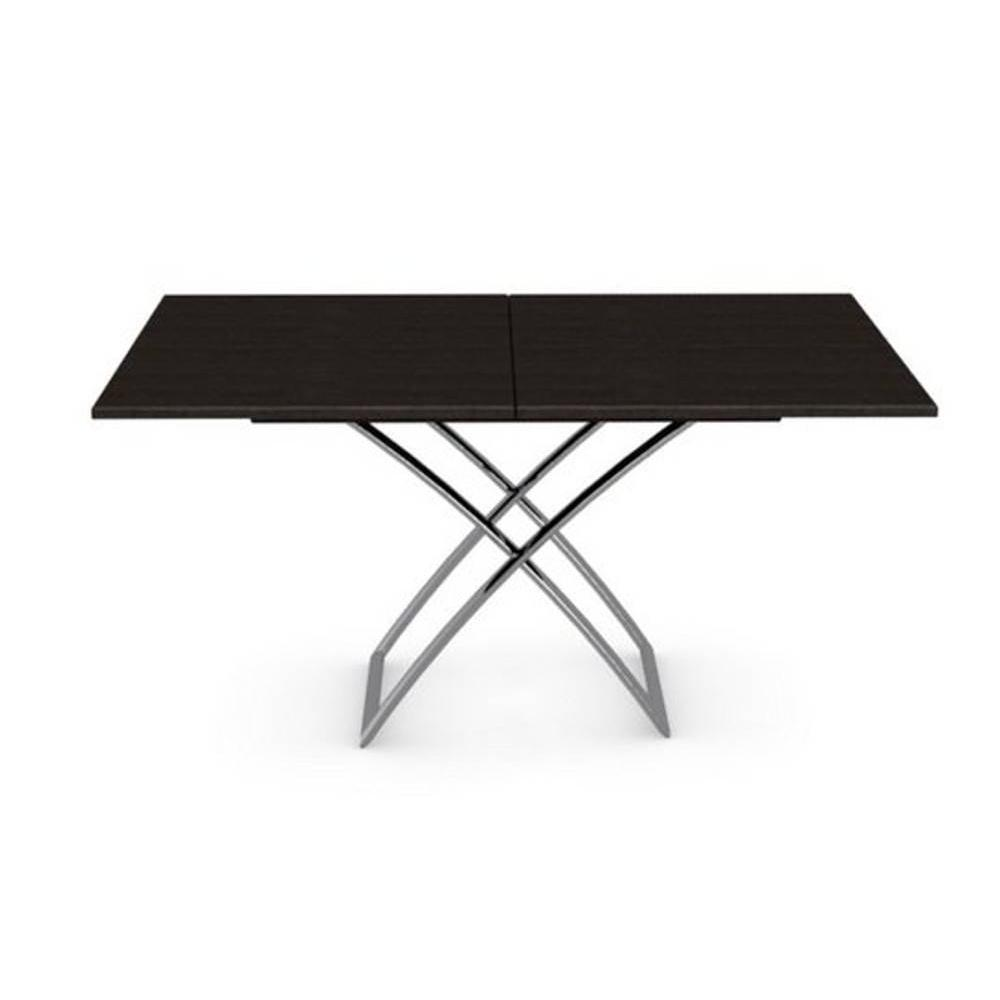 Tables relevables tables et chaises calligaris table for Table basse relevable extensible but