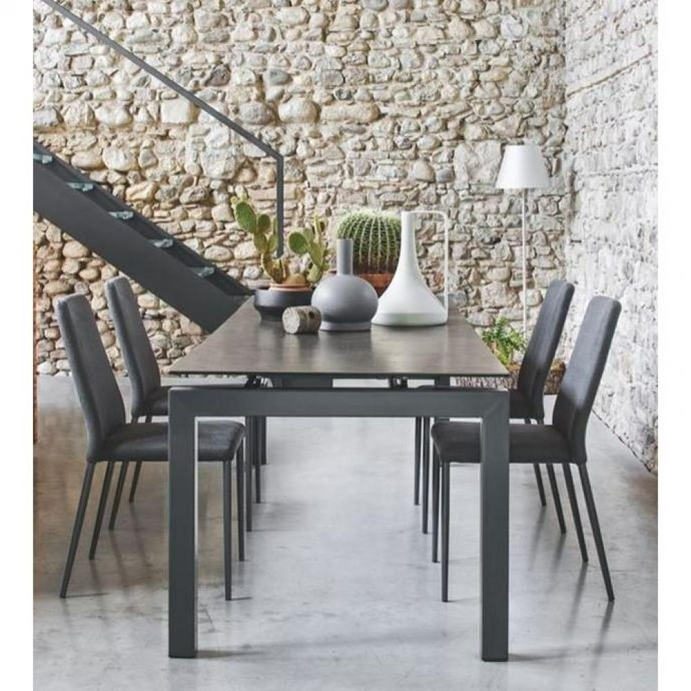 Tables tables et chaises calligaris table repas - Table ceramique italie ...