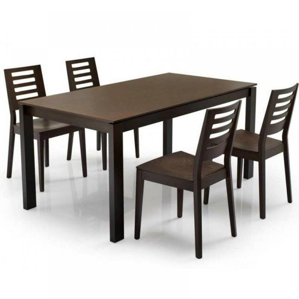 Chaises, tables et chaises, CALLIGARIS Chaise italienne STYLE LINE ...