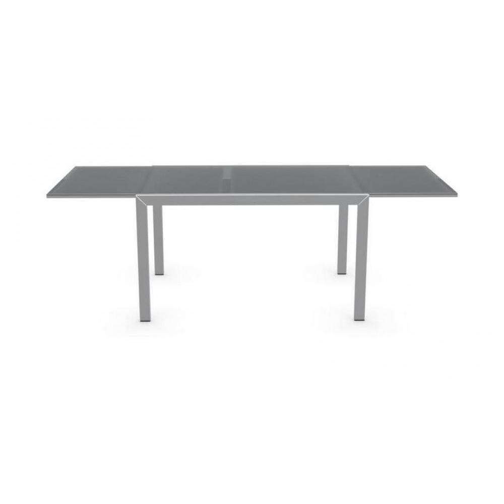 Tables tables et chaises calligaris table repas for Plateau table extensible