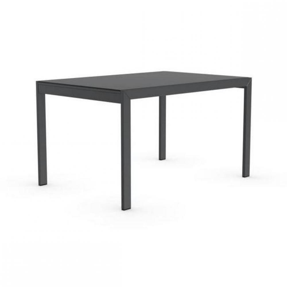 Chaises tables et chaises chaise vip design tissu gris for Calligaris key table