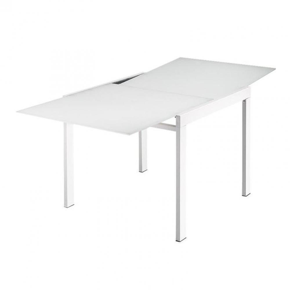 Table extensible coin repas accueil design et mobilier for Table design extensible