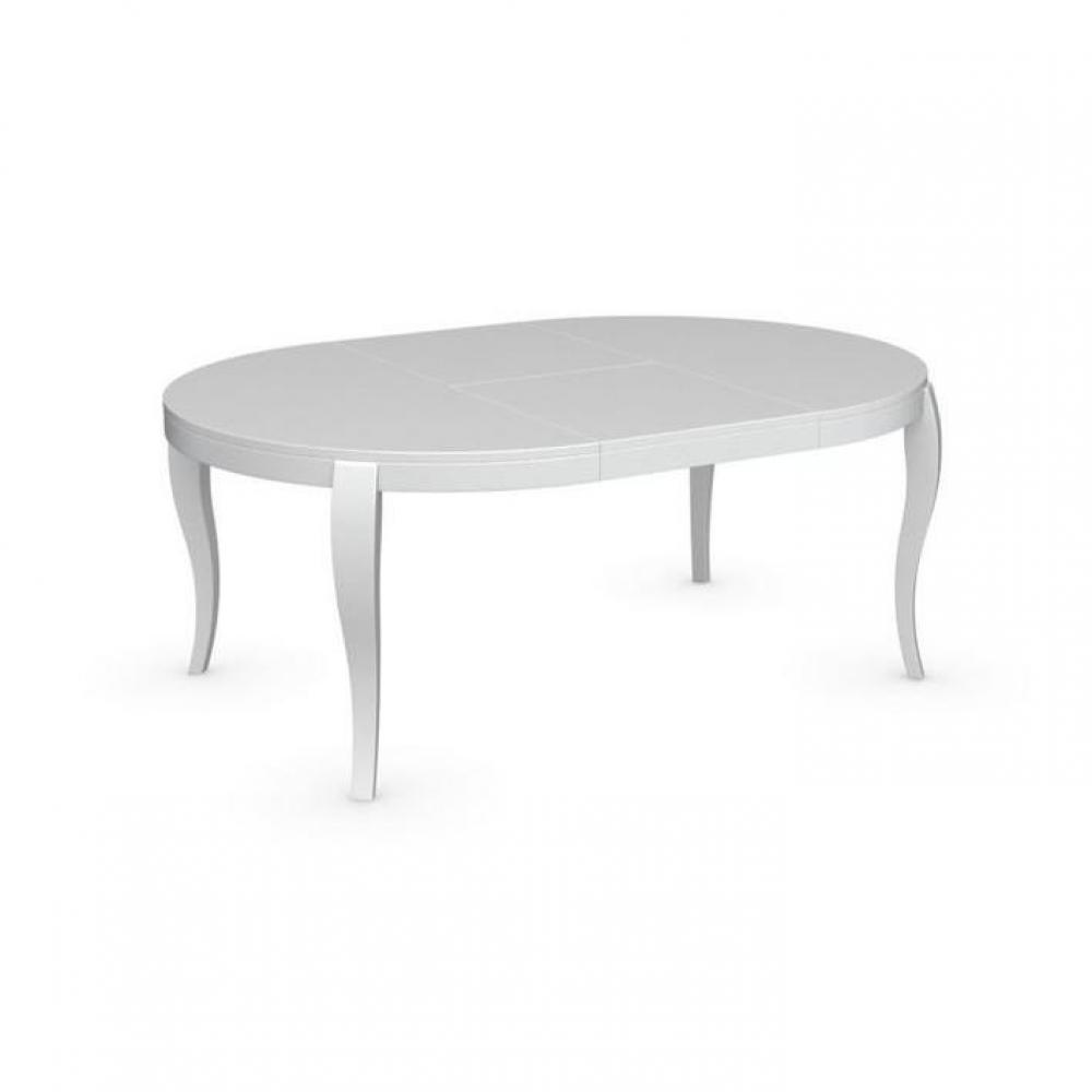 Tables repas tables et chaises table repas extensible for Table de repas ronde extensible