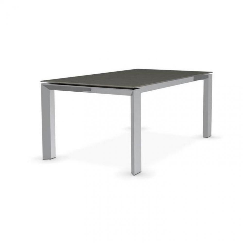 Tables repas tables et chaises calligaris table repas for Table extensible calligaris