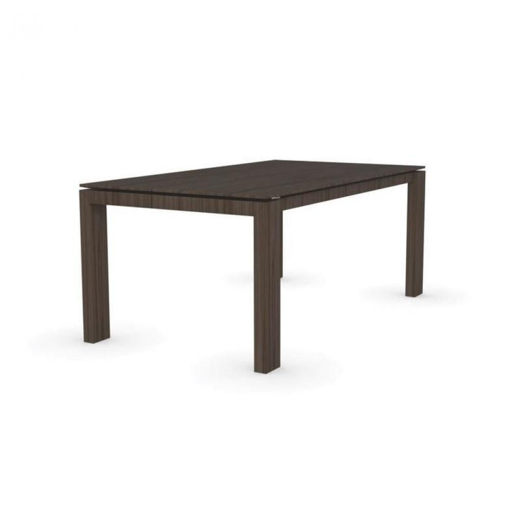Tables tables et chaises calligaris table repas for Table extensible calligaris