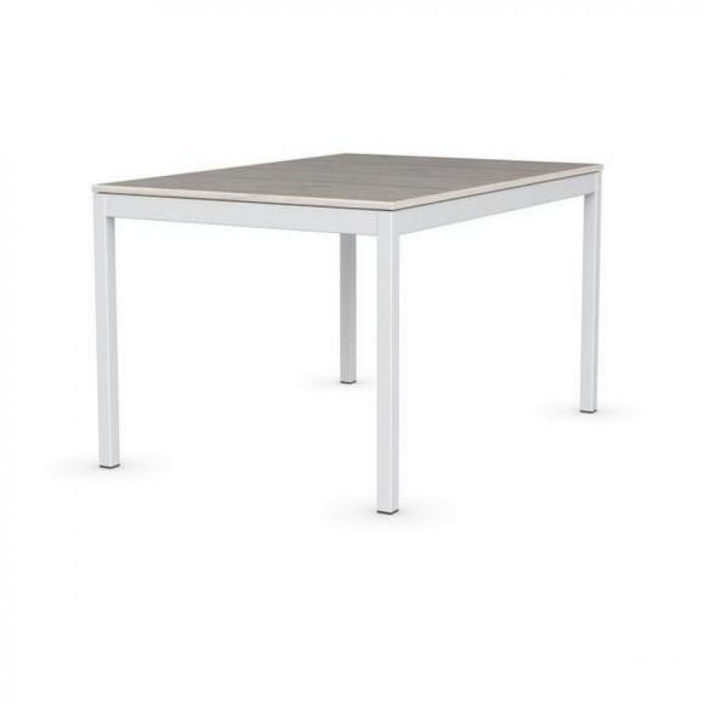 tables repas tables et chaises calligaris table extensible snap d co perle pi tement acier. Black Bedroom Furniture Sets. Home Design Ideas