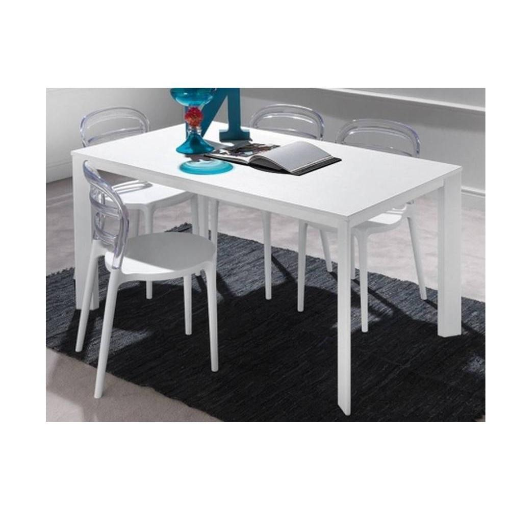 Table de repas design extensible nouveaux mod les de maison - Table de repas extensible ...