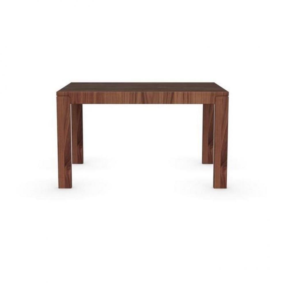 tables repas tables et chaises calligaris table repas extensible vero 130x90 noyer inside75. Black Bedroom Furniture Sets. Home Design Ideas