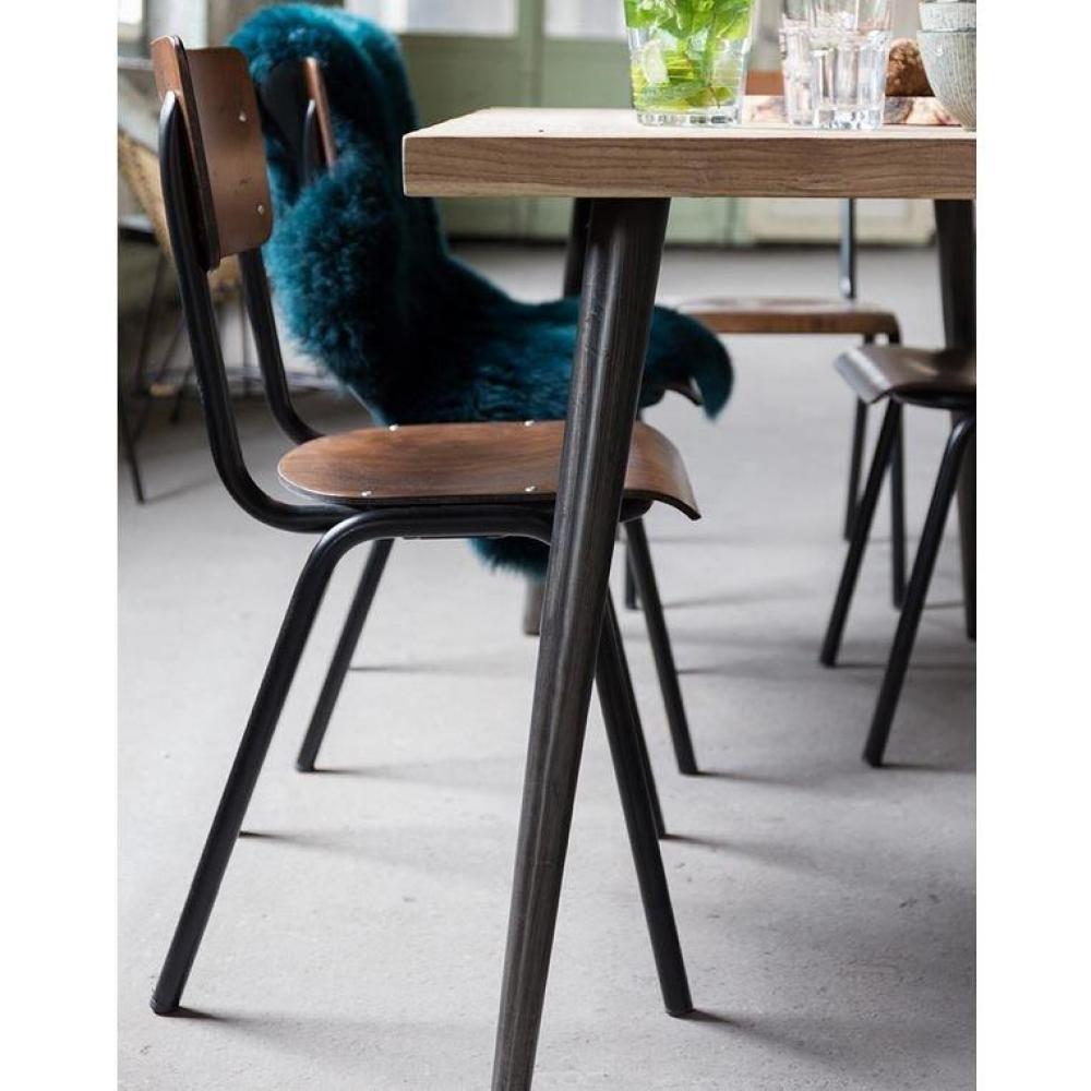 Tables repas tables et chaises dutchbone table repas - Table de repas design ...