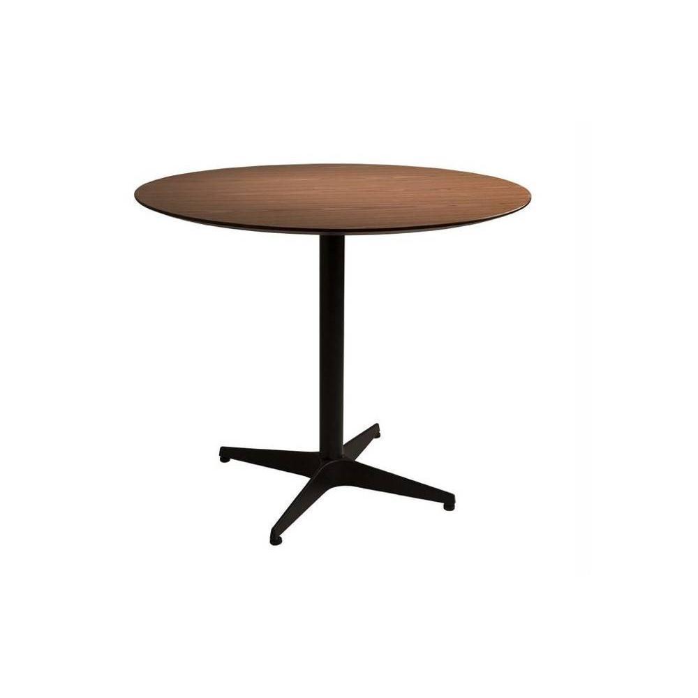 Tables repas tables et chaises dutchbone table repas for Table repas