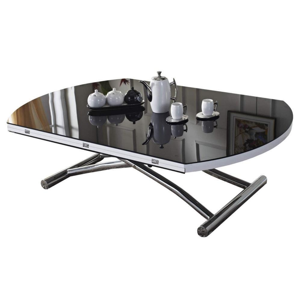 table basse ronde fly gallery of rapido with table basse ronde fly best table basse en verre. Black Bedroom Furniture Sets. Home Design Ideas
