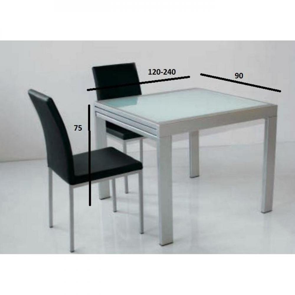 canap s convertibles canap s et convertibles table repas extensible space en verre pi tement. Black Bedroom Furniture Sets. Home Design Ideas