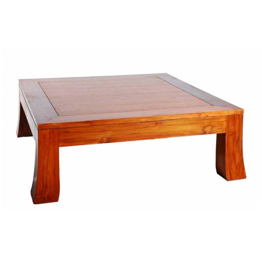 Tables basses tables et chaises table basse design 100 for Table basse design 100 x 100