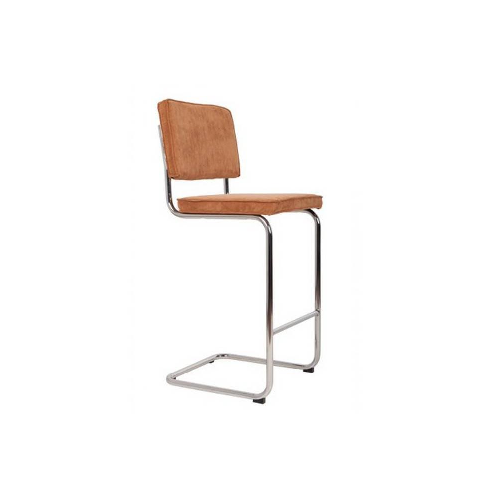 Chaises de bar tables et chaises zuiver chaise de bar for Chaise zuiver