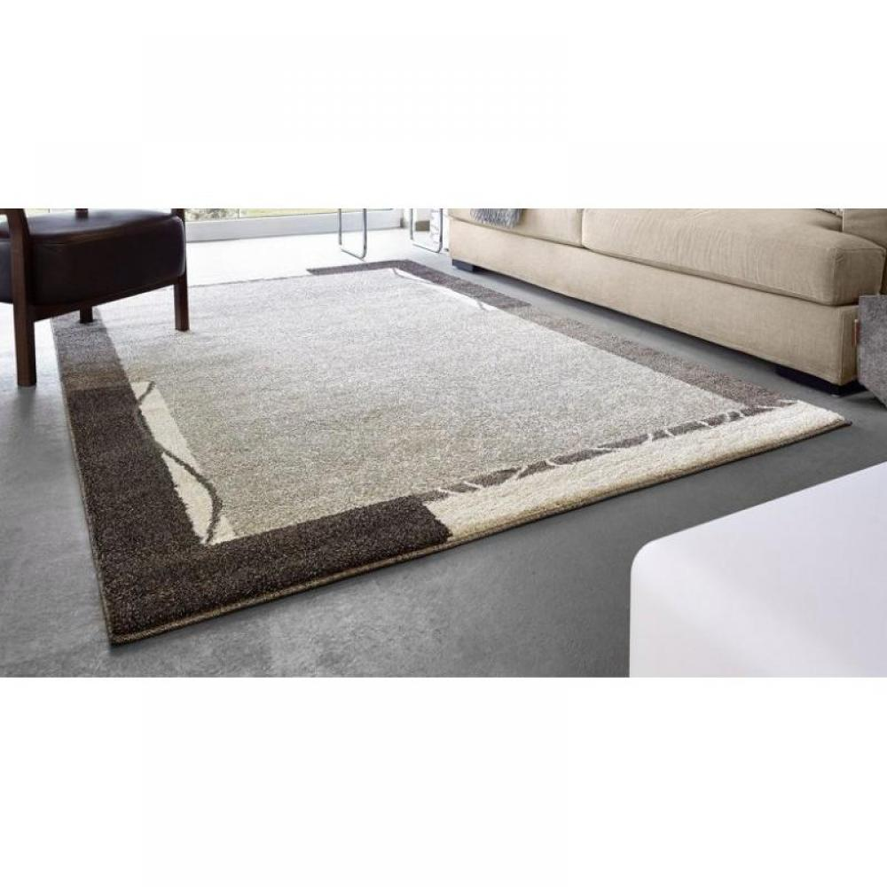 samoa design tapis patchwork taupe 160x230 cm place du. Black Bedroom Furniture Sets. Home Design Ideas