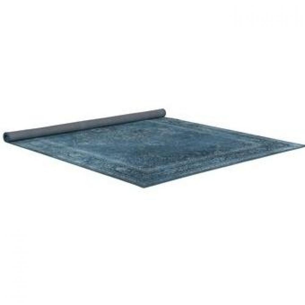 tapis de sol canap s et convertibles dutchbone tapis style persan rugged bleu 200 x 300 cm. Black Bedroom Furniture Sets. Home Design Ideas