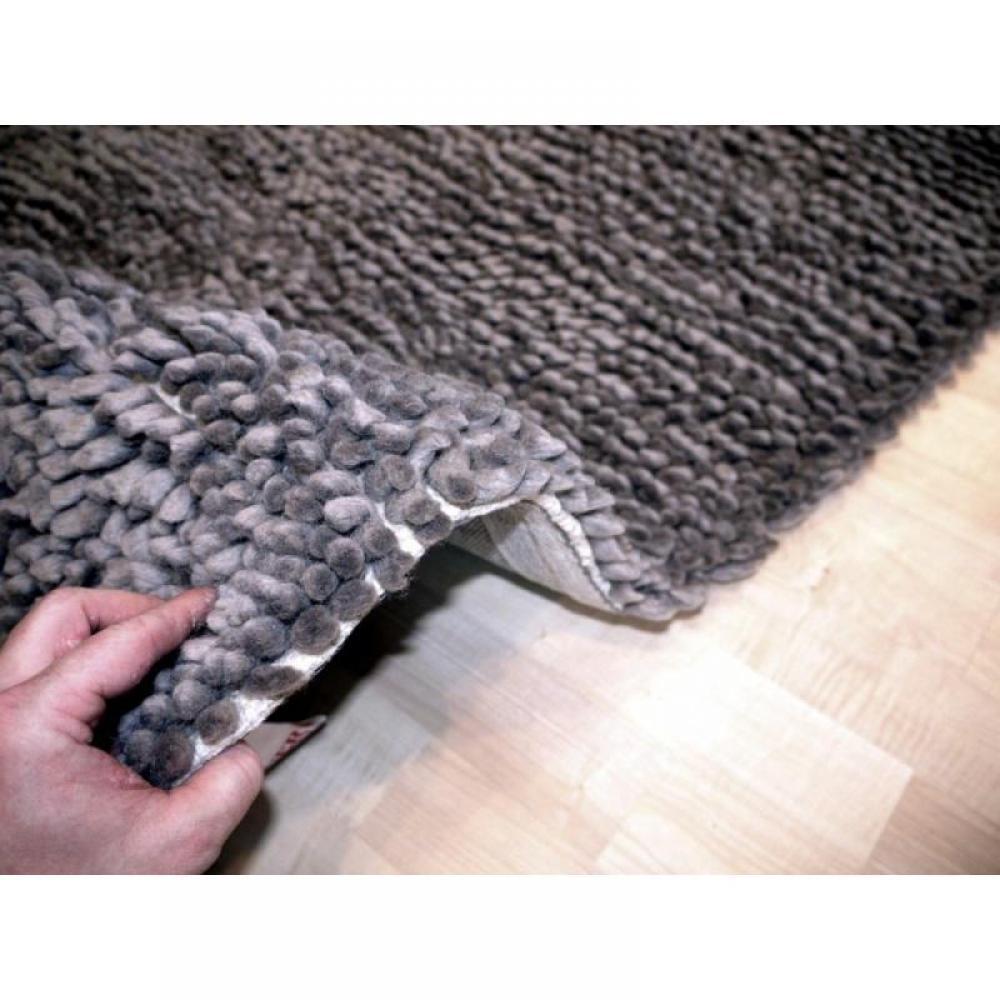 tapis de sol meubles et rangements venice tapis pais gris inside75. Black Bedroom Furniture Sets. Home Design Ideas