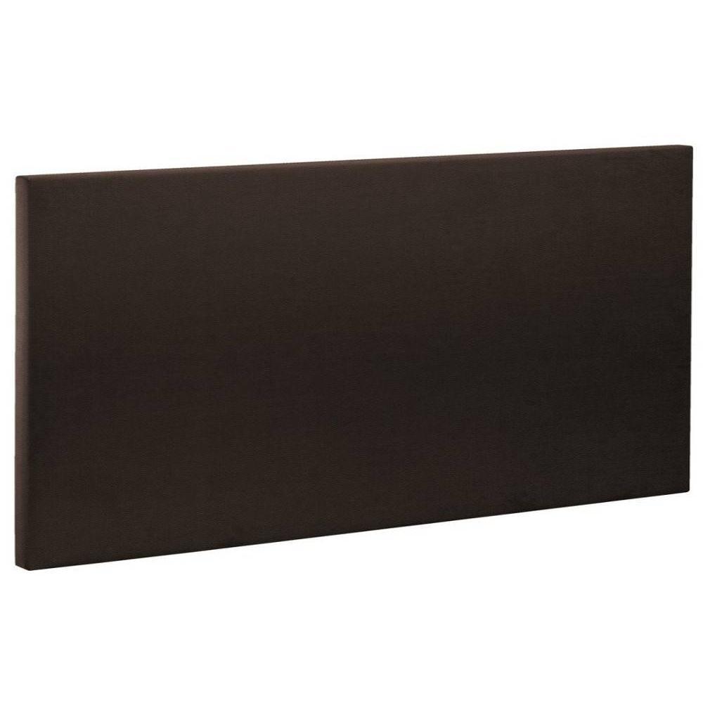 t tes de lit chambre literie bultex t te de lit etna en tissu enduit polyur thane simili. Black Bedroom Furniture Sets. Home Design Ideas