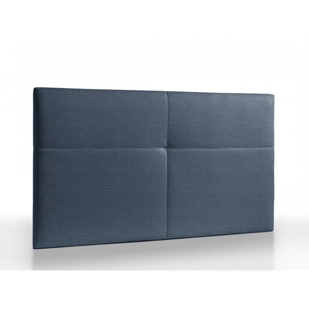 t tes de lit chambre literie t te de lit capitonn e haut de gamme ritz 165 cm inside75. Black Bedroom Furniture Sets. Home Design Ideas