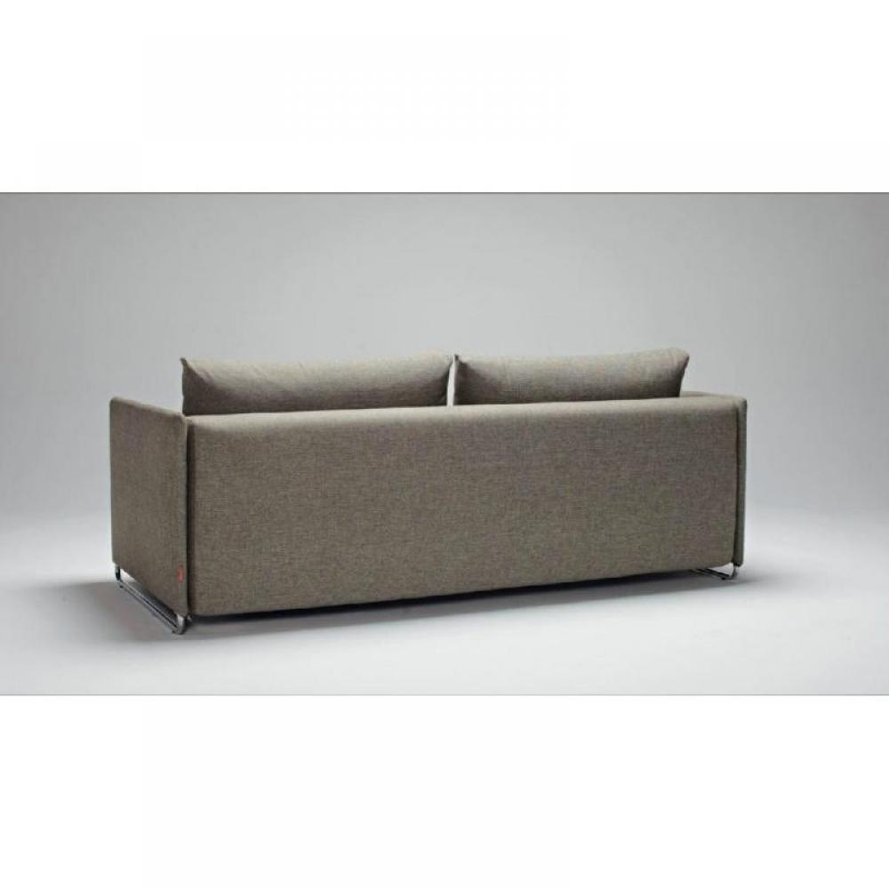 Canap s convertibles design canap s syst me rapido upend canape design taup - Canape rapido soldes ...