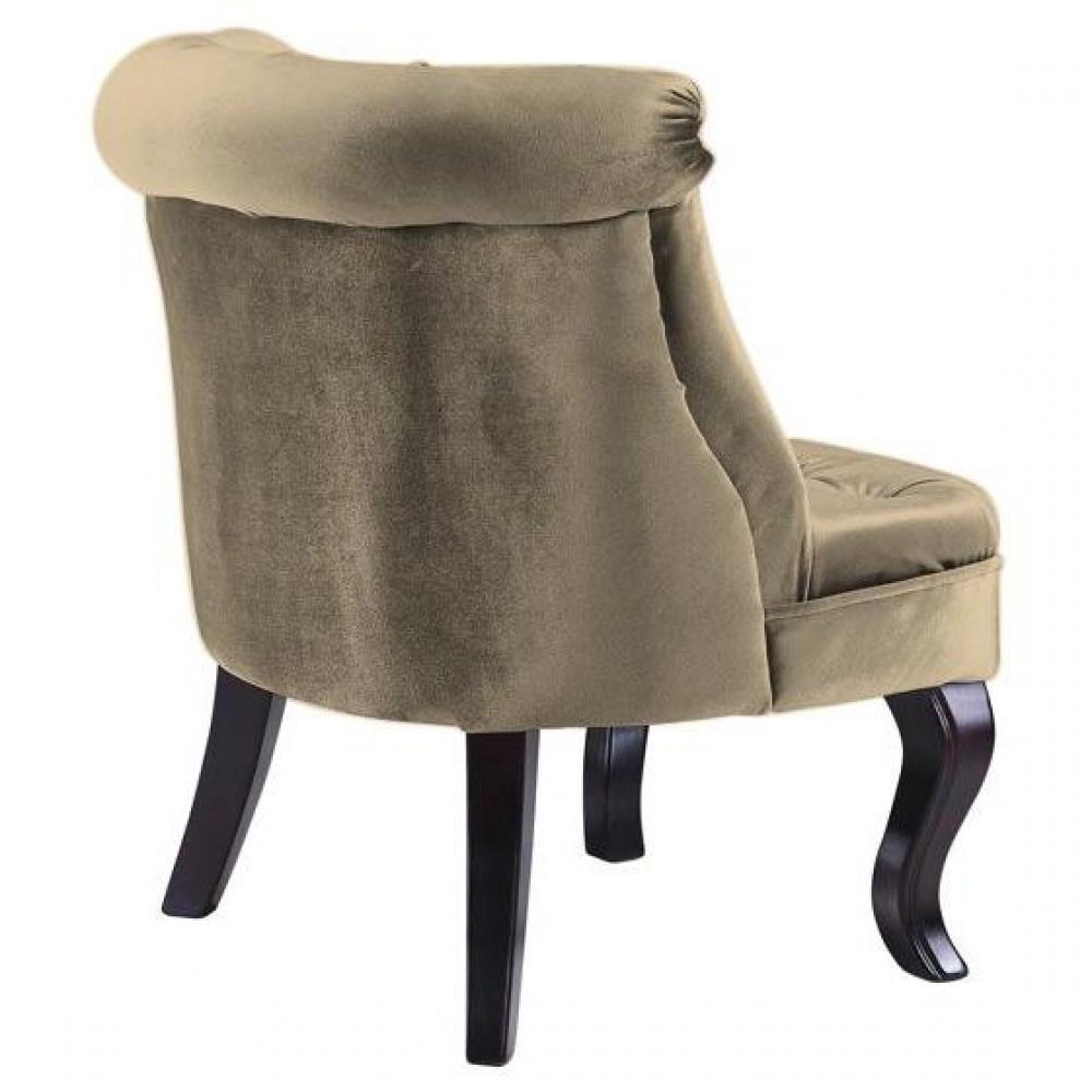 canape capitonne design velours calais design. Black Bedroom Furniture Sets. Home Design Ideas