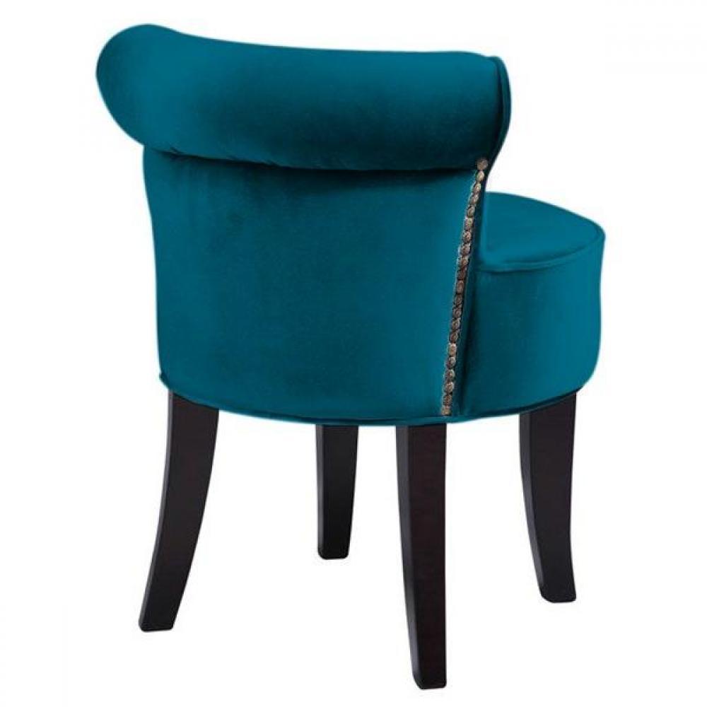 tapis de sol meubles et rangements petit fauteuil design crapaud versailles en velours. Black Bedroom Furniture Sets. Home Design Ideas