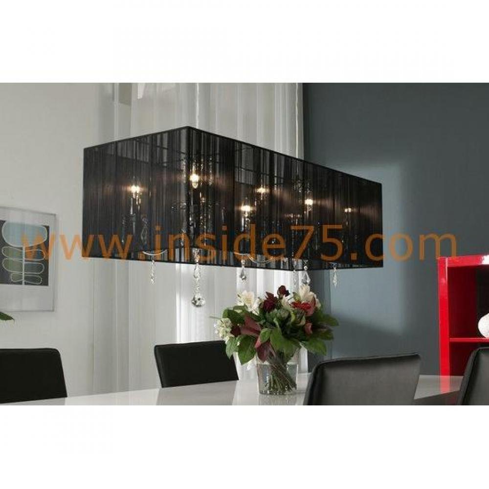 lampes meubles et rangements vigo lustre chandelier suspendu design. Black Bedroom Furniture Sets. Home Design Ideas