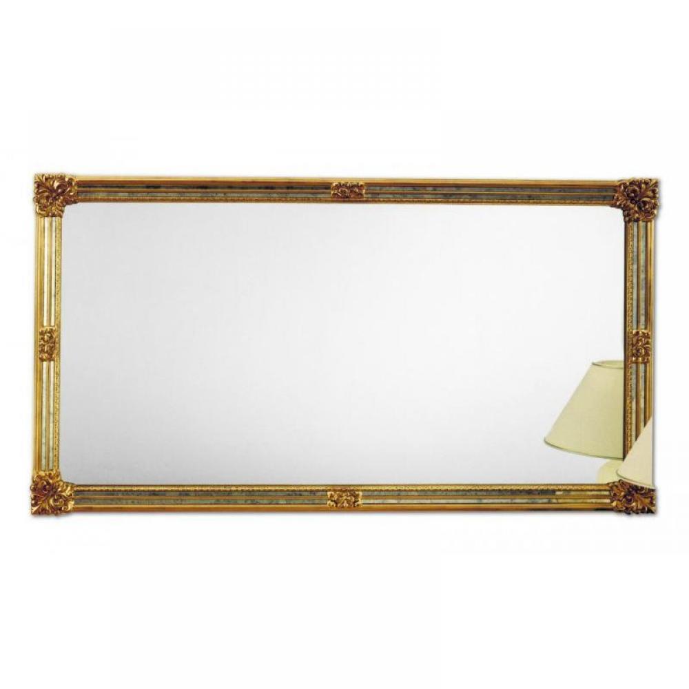 Miroirs d corations wander miroir mural rectangulaire for Miroir mural rectangulaire design