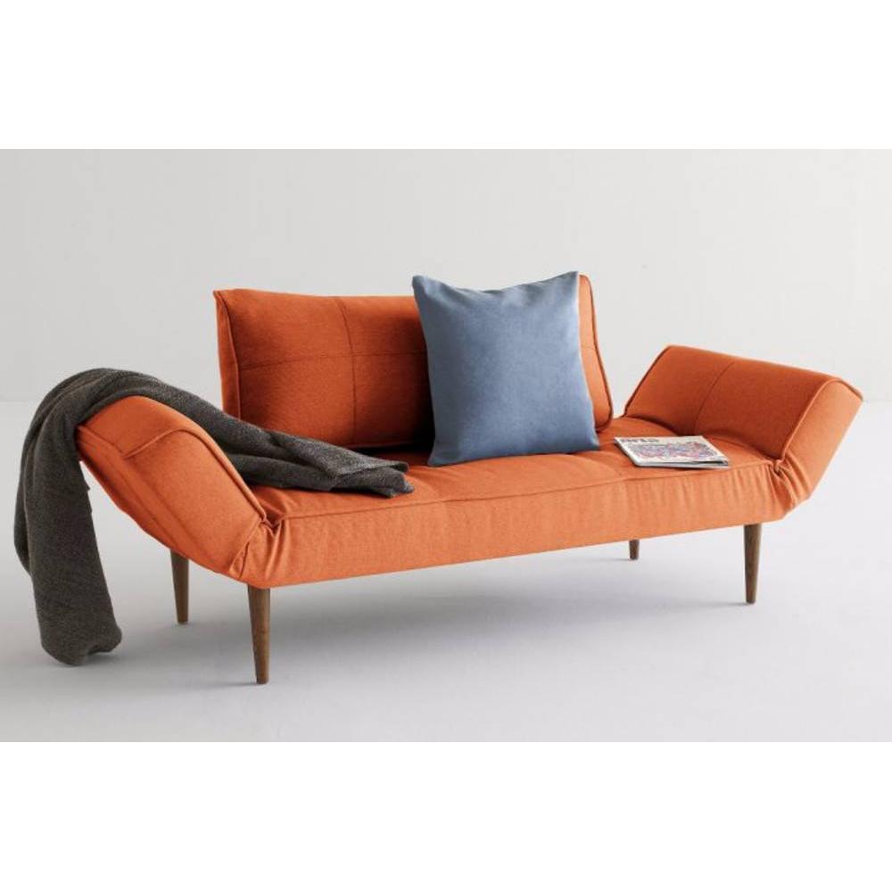 Divani letto poltrone e divani divano letto design zeal for Canape lit 75
