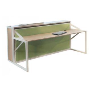 armoire lit transversale armoires lits escamotables. Black Bedroom Furniture Sets. Home Design Ideas