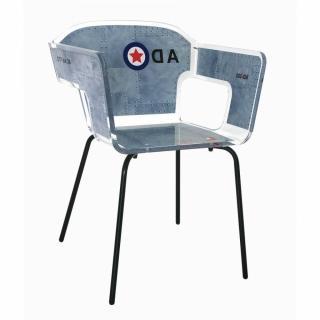 1000 images about plexiglass furniture on pinterest - Chaise plexiglass design ...