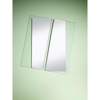 Miroirs meubles et rangements brick miroir mural design for Argenture miroir