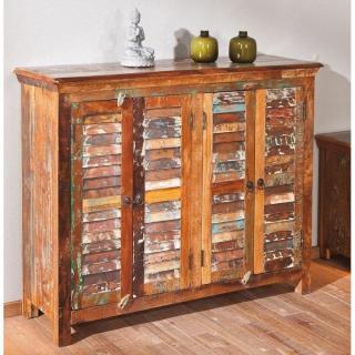 buffets meubles et rangements. Black Bedroom Furniture Sets. Home Design Ideas