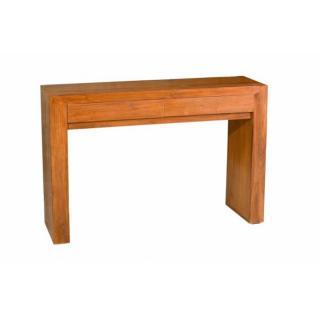 Consoles tables et chaises - Console style colonial ...