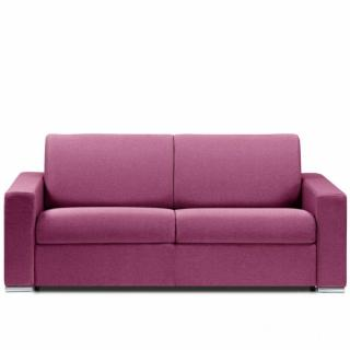 Canapé lit 3 places DREAMER convertible RAPIDO 140*190*14cm,COUCHAGE QUOTIDIEN