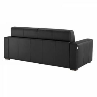 Canapé lit DREAMER convertible ouverture RAPIDO matelas 14cm