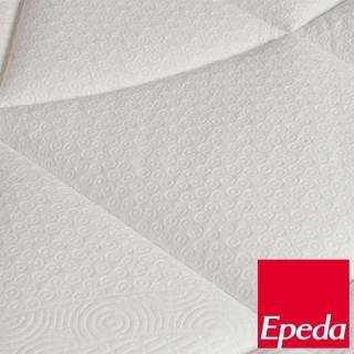Matelas EPEDA CAMBRURE à ressorts 5 zones longueur couchage190cm épaisseur 27cm