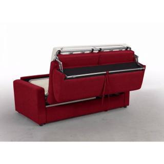 Canapé convertible MIDNIGHT OUVERTURE RAPID'EXPRESS matelas 15cm