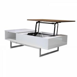 Tables basses meubles et rangements table basse tagg - Table basse rehaussable ...