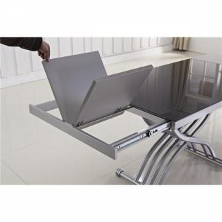 tables relevables tables et chaises table basse form. Black Bedroom Furniture Sets. Home Design Ideas