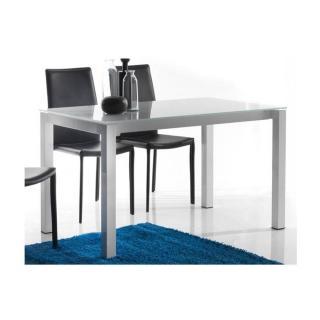 Tables extensibles tables et chaises for Table extensible titanium