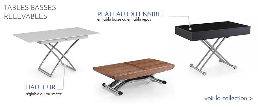 table de repas design au meilleur prix inside75. Black Bedroom Furniture Sets. Home Design Ideas