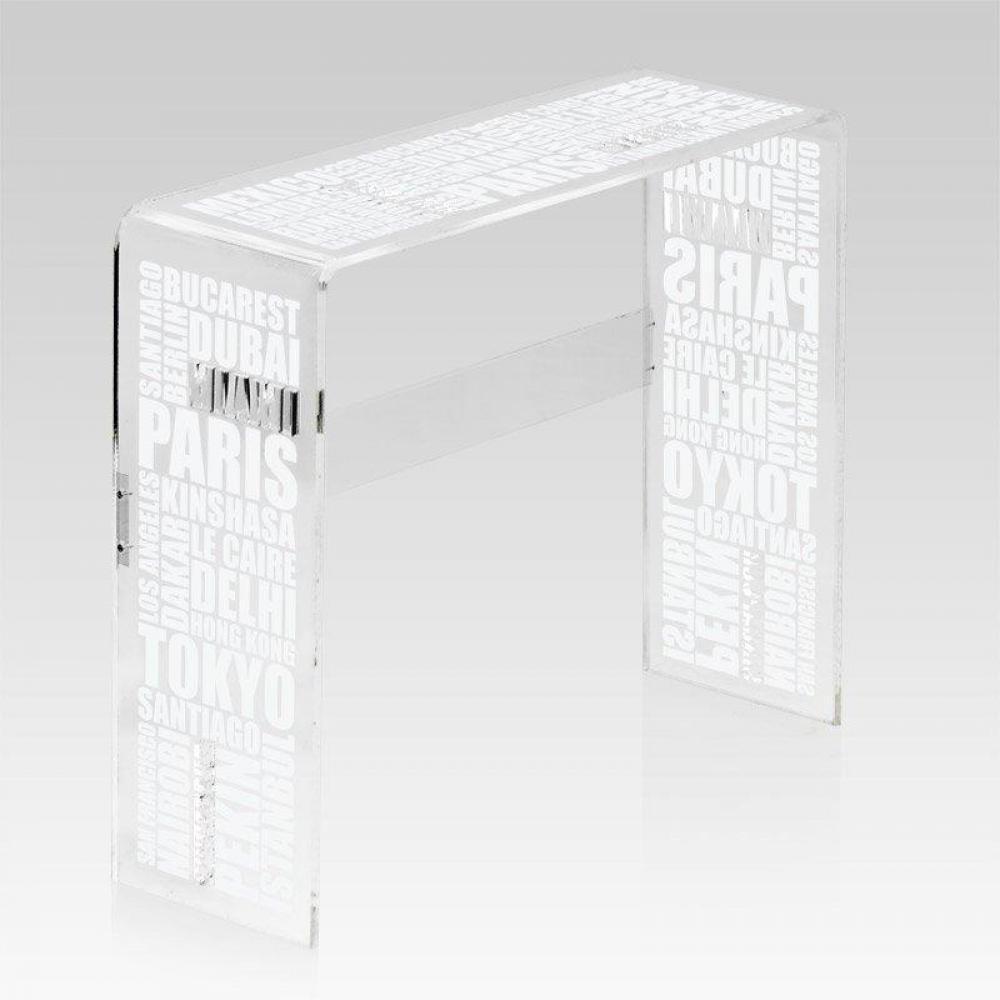 console design ultra-tendance au meilleur prix, acrila console ... - Meubles Consoles Design