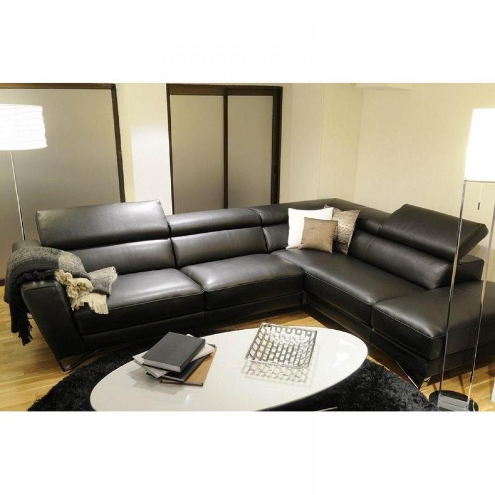 canap s d 39 angle canap s rapido canap d 39 angle 261 225cm itaca de nicoletti p ninsule cuir. Black Bedroom Furniture Sets. Home Design Ideas
