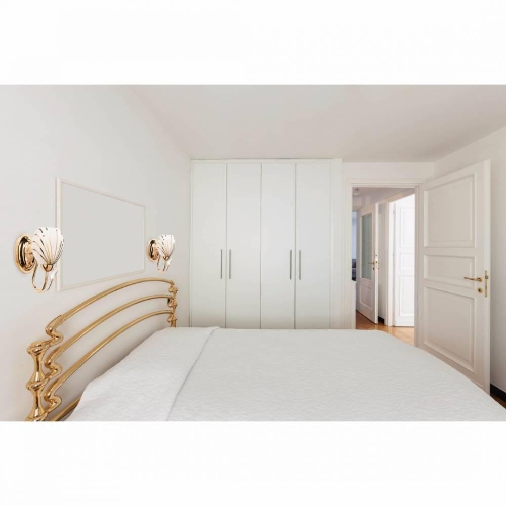 appliques murales luminaires applique murale demarkt. Black Bedroom Furniture Sets. Home Design Ideas
